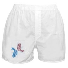 Pisces Boxer Shorts