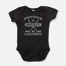Future Hockey Legend Baby Bodysuit