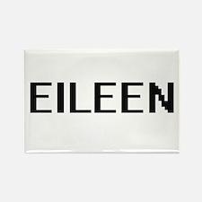 Eileen Digital Name Magnets