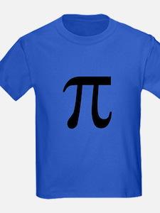 Pi Symbol T