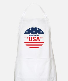 Made In USA Apron