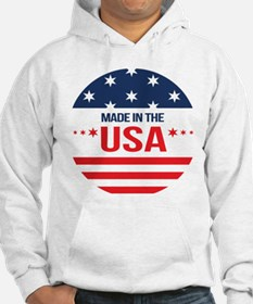 Made In USA Hoodie