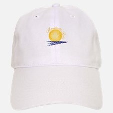 Moonlight Ride Baseball Baseball Baseball Cap