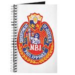 Philippine NBI Journal