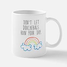 Douchebags Mugs