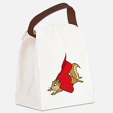 Unique Rodent Canvas Lunch Bag