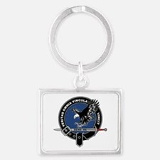 SAD Crest Keychains