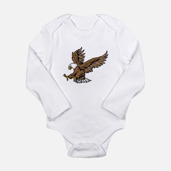Bald Eagle Body Suit