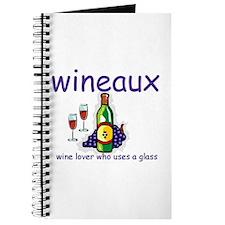 Wine Lover - Wineaux Journal