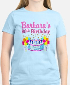90 AND FABULOUS T-Shirt