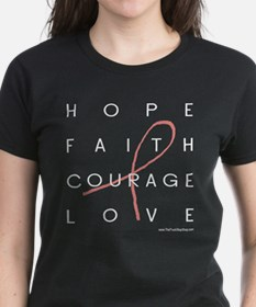 Unique Courage Tee