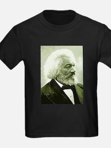 "Frederick Douglass ""Agitate!"" T"