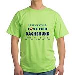 Cynthia Green T-Shirt