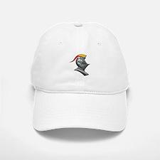 Medieval Soldier Helmet Baseball Baseball Baseball Cap