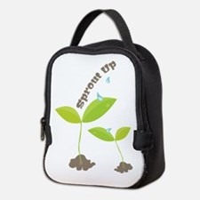 Sprout Up Neoprene Lunch Bag