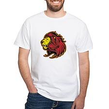 Lion With Big Mane T-Shirt