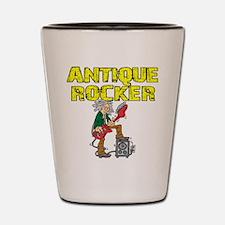 ANTIQUE ROCKER Shot Glass