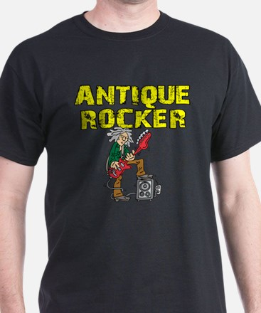 ANTIQUE ROCKER T-Shirt