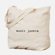 Cool Junk food junkie Tote Bag