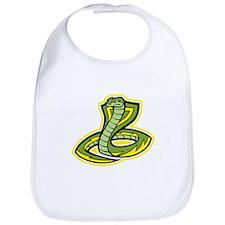 Cobra Snake Bib