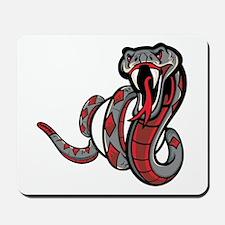 Diamondback Rattle Snake Mousepad