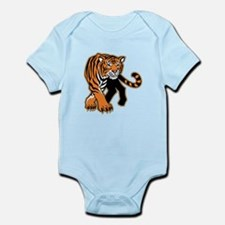 Bengal Tiger Body Suit
