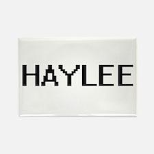 Haylee Digital Name Magnets