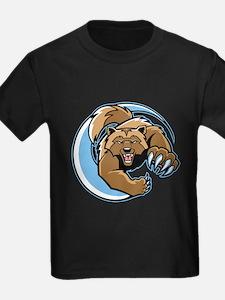 Wolverine Mascot T-Shirt