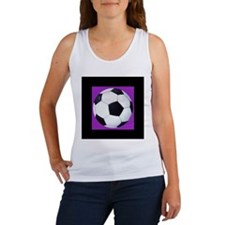 Unique Funny baseball Women's Tank Top