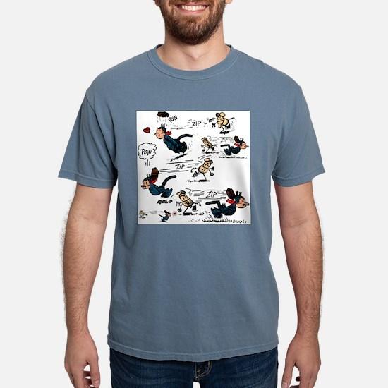multiple_beanings T-Shirt