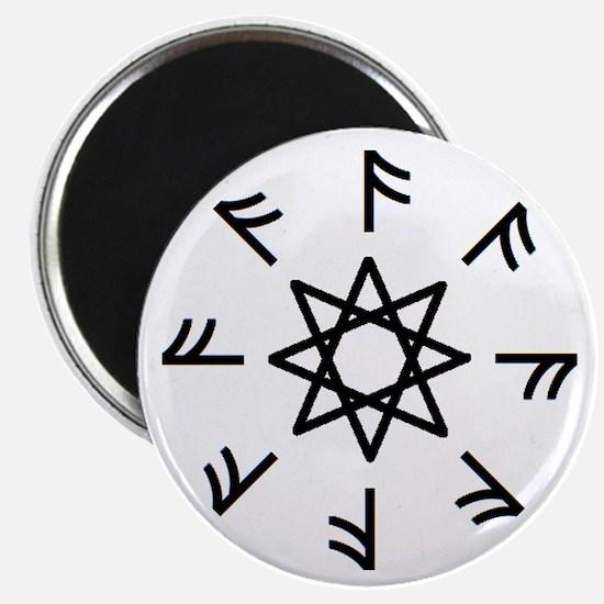A-Rune Wheel 2 Magnets