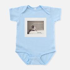 Unique Patti smith Infant Bodysuit
