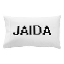 Jaida Digital Name Pillow Case