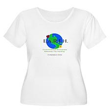 Environmental Awareness Relea T-Shirt