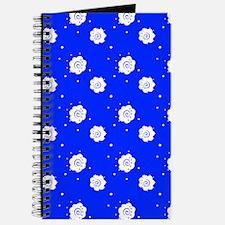 Cobalt Blue Abstact Dreams Devon's Fave Journal
