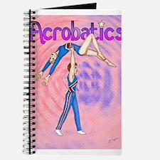 Acrobatics Journal