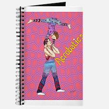 Acro pair Journal
