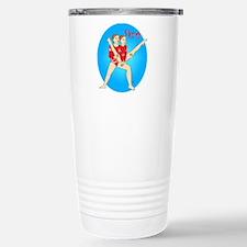 Acro girls Travel Mug