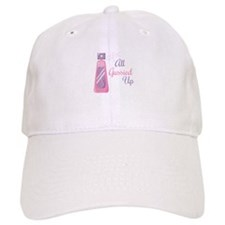 All Gussied Up Baseball Baseball Cap