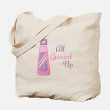 All Gussied Up Tote Bag