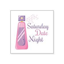 Date Night Sticker