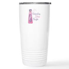Date Night Travel Mug