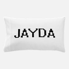 Jayda Digital Name Pillow Case