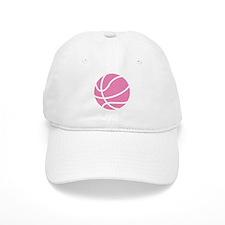 Basketball Carolina Pink Baseball Baseball Cap