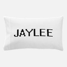 Jaylee Digital Name Pillow Case
