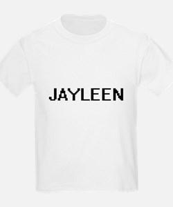 Jayleen Digital Name T-Shirt