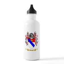 Leake Water Bottle