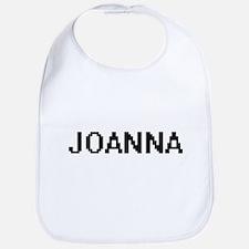 Joanna Digital Name Bib