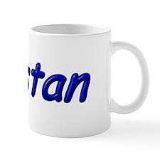 Tristian Unique Personalized Mug