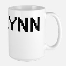 Kaitlynn Digital Name Mugs